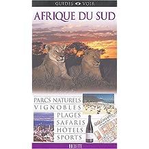 Guide Voir : Afrique du Sud
