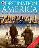 img - for PBS: Destination America book / textbook / text book