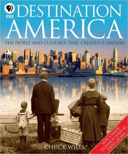 Amazon.com: PBS: Destination America (9780756613440): Chuck Wills ...