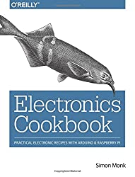 Image of the product Electronics Cookbook : that is listed on the catalogue brand of OREILLY.