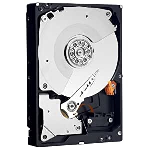 WD  Desktop Performance 2 TB Cache 3.5-Inch Internal Bare Hard Drive WDBSLA0020HNC-NRSN
