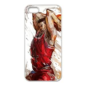 Personal Phone Case Slam Dunk For iPhone 5, 5S S1T3196