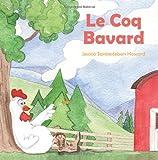 Le Coq Bavard, Jessica Santiesteban, 1475209215