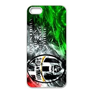 Happy Juventus?Football Club S.p.A Phone Case for Iphone 5s
