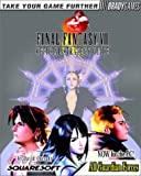 Final Fantasy VIII PC Official Strategy Guide, BradyGames Staff, 1566869625