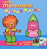 Maternelle moyenne section