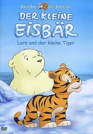 Der Kleine Eisbär Lars Und Der Kleine Tiger Amazonde Graf Thilo