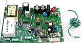 Honeywell PS1201A00 Power Supply Board F50F, F300A, F300E