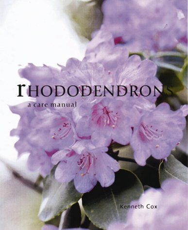 Laurel Glen Reds (Rhododendrons (A Care Manual))