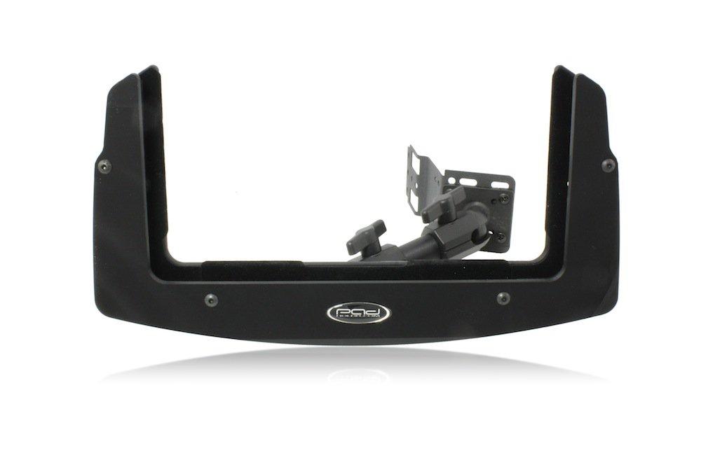 Padholdr 07-12 Ford Mercury Mazda Toyota iPad Tablet Dash Kit