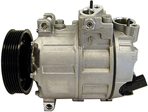 Behr Hella Service 351322011 Compressor for Audi A3 2L//Volkswagen Jetta 06