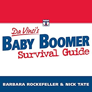 DaVinci's Baby Boomer Survival Guide Audiobook