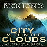 City Within the Clouds: Atlantis Cycle, Book 3
