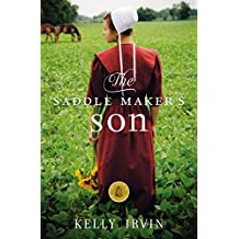 The Saddle Maker's Son (The Amish Of Bee County Book 3)