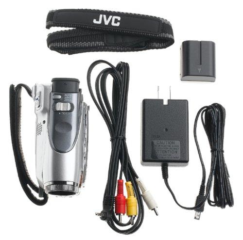 JVC GR-D250U WINDOWS XP DRIVER