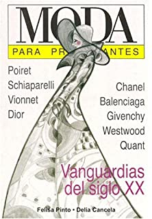 Moda P/principiantes (Spanish Edition)