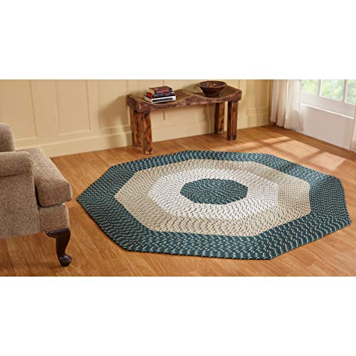 Country Octagon Mat 4