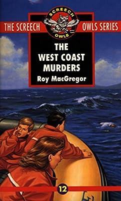 The West Coast Murders