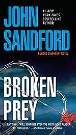 Broken Prey (The Prey Series Book 16)