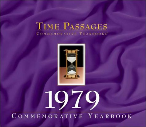 Time Passages 1979 Yearbook