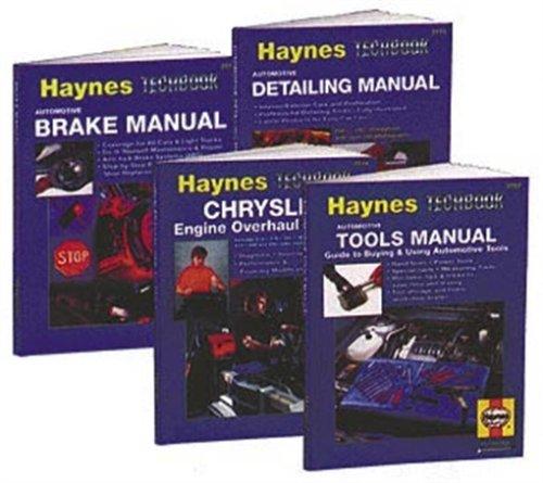 Haynes Publications, Inc. 10225 Technical - Carburetor Chevrolet Swift