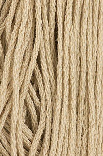 Tahki Yarns - Cotton Classic Knitting Yarn - Almond (#3202) ()