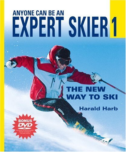 anyone-can-be-an-expert-skier-1-w-dvd-the-new-way-to-ski