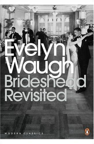 Brideshead Revisited:(Penguin Modern Classics)