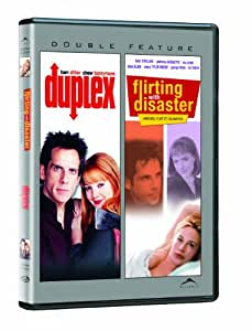 Duplex/Flirting With Disaster