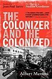 """The Colonizer and the Colonized"" av Albert Memmi"