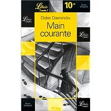 MAIN COURANTE (NOUVELLES)