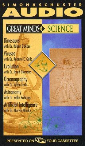 Great Minds of Science: with Discover Magazine