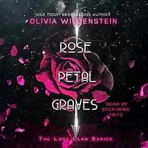 Rose Petal Graves Audiobook