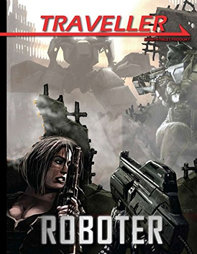 Traveller - Roboter