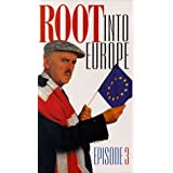 Root Into Europe: Spain