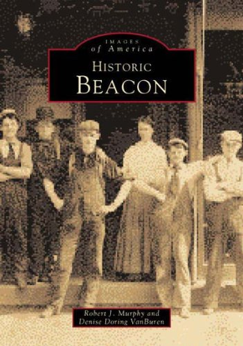 Historic Beacon (NY)  (Images of America) (Madam In New York compare prices)