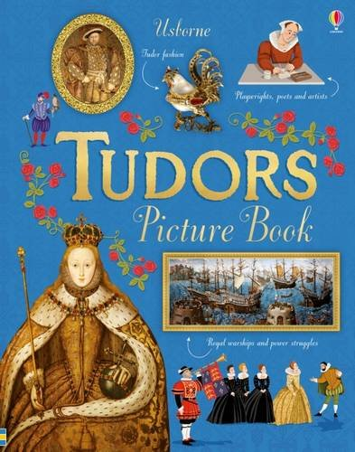 Read Online Tudors Picture Book ebook