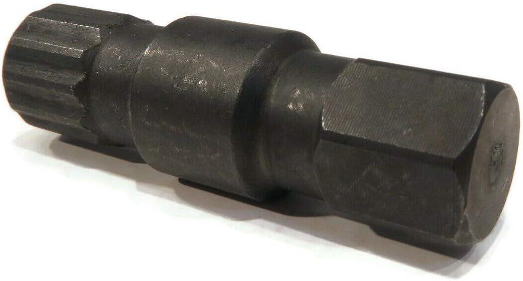 6020000KS The ROP Shop 6020000KT Engine Hinge Pin Tool for 1997 Mecury Sterndrive 6020009KT