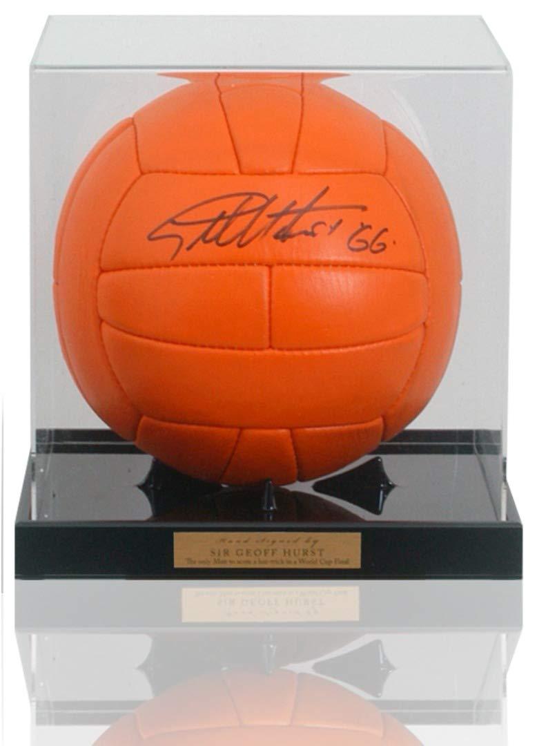 Final del mundial de fútbol réplica 1966 mano firmada por Geoff ...