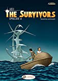 The Survivors - Tome 4 - The Survivors - Episode 4 (French Edition)