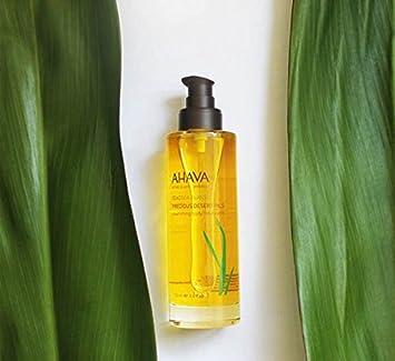 AHAVA Precious Desert Oils, 3.4 Fl Oz