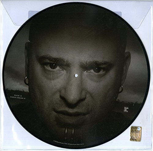 Sound of Silence Record Store Day Picture Disc 12