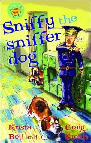 Sniffy the Sniffer Dog (Start Up)