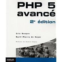 PHP 5 AVANC