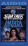 STAR TREK NEXT GENERATION IMZADI (Star Trek: The Next Generation)