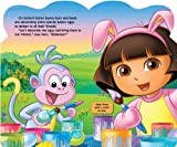 Dora the Explorer: Dora Loves Easter!: A HUGS Book