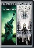 Cloverfield / Dark City: Directors Cut (DBFE)