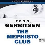 The Mephisto Club | Tess Gerritsen