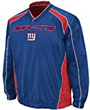 New York Giants Coaches Choice 2 Trainer Windjacket by VF (L=44)