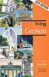 Living German, R. W. Buckley, 0340596724